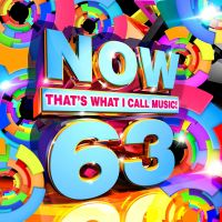 Cover  - Now That's What I Call Music! 63 [US]